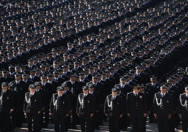emniyet, polis, komiser