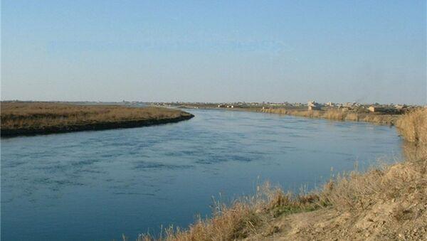 Fırat Nehri - Sputnik Türkiye
