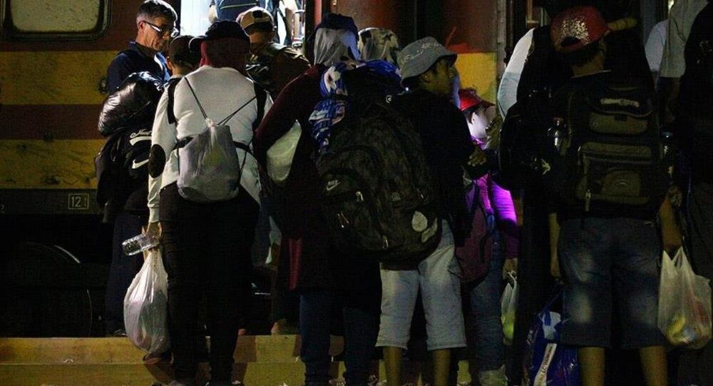 İngiltere Suriyeli sığınmacılara kapılarını açtı