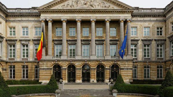 Belçika Parlamentosu - Sputnik Türkiye
