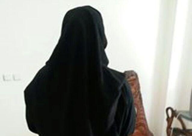 Türk askerinin tecavüzüne uğradığını iddia eden L. B.