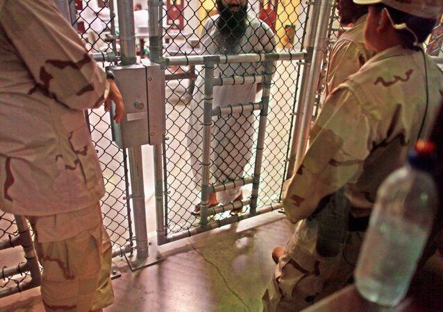 Guantanamo hapishanesi