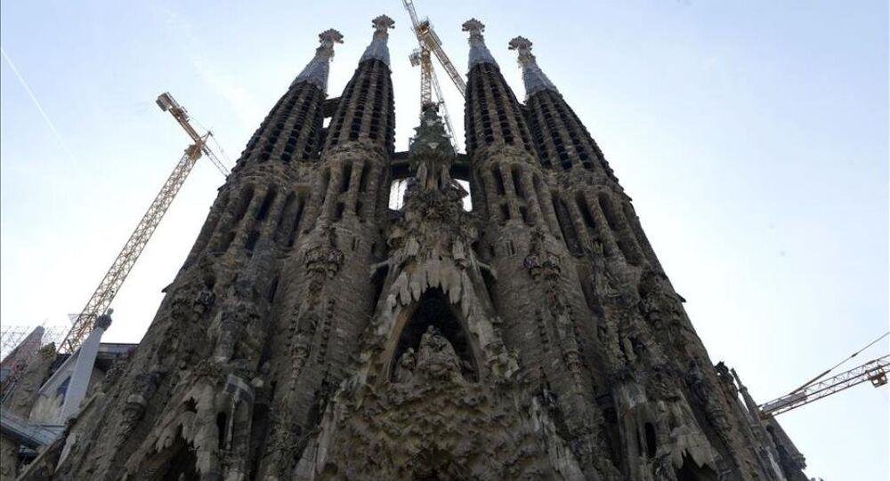 Gaudi'nin büyülü şehri: Barselona