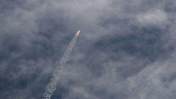 Hindistan- uzay - Sputnik Türkiye