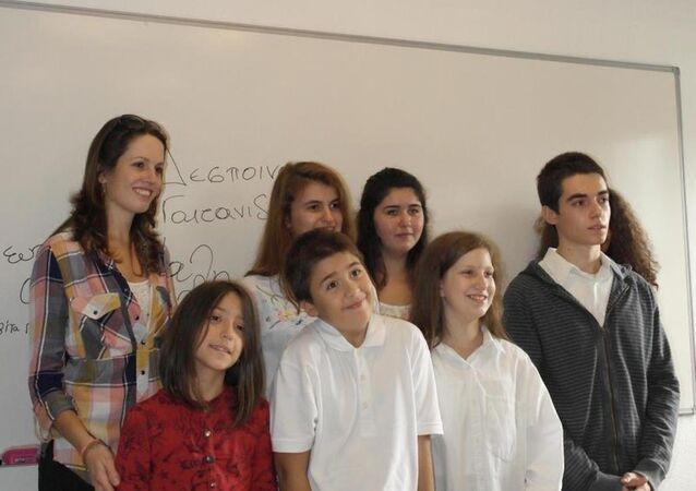 Özel Gökçeada Rum Ortaokulu ve Lisesi