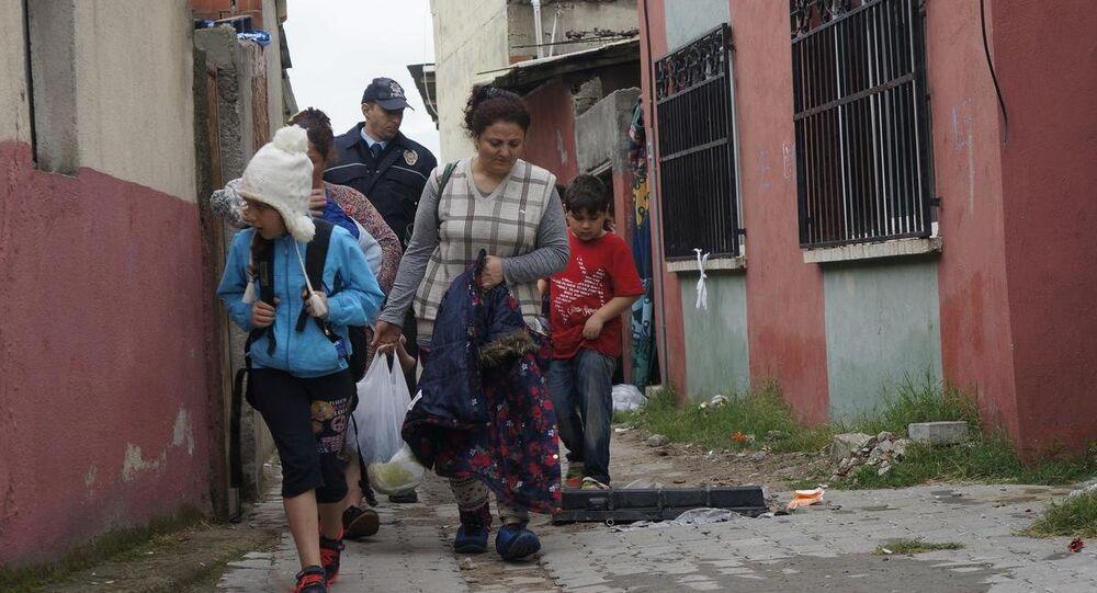 Edirne'de sığınmacılara yönelik tedbirler
