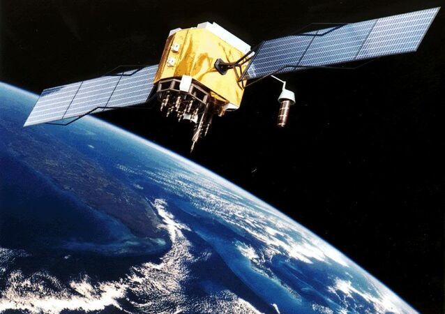 Göktürk-2 uydusu