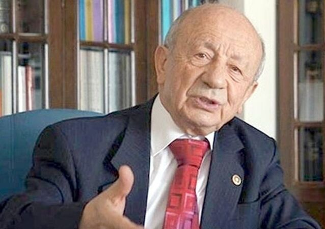 Hikmet Sami Türk