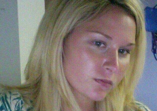 Türk kızı ABD'de öldürüldü