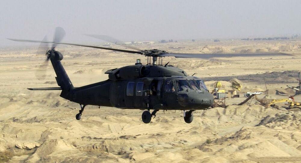 Genel maksatlı helikopter