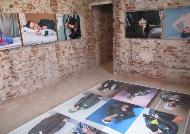 Andrey Stenin Fotoğraf Yarışması