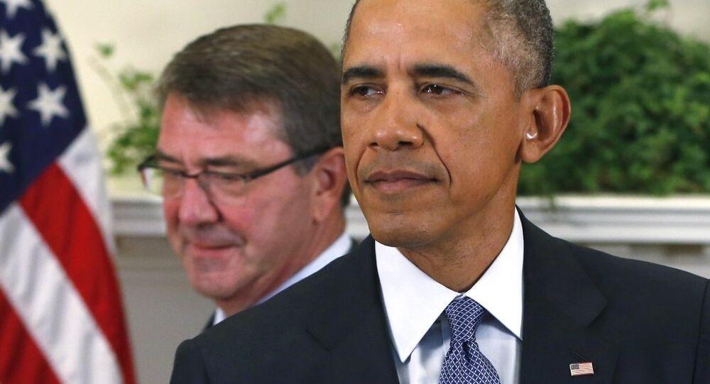 Barack Obama yeni Afganistan stratejisini açıkladı