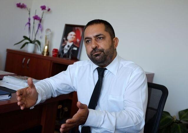 Mehmet Hasgüler