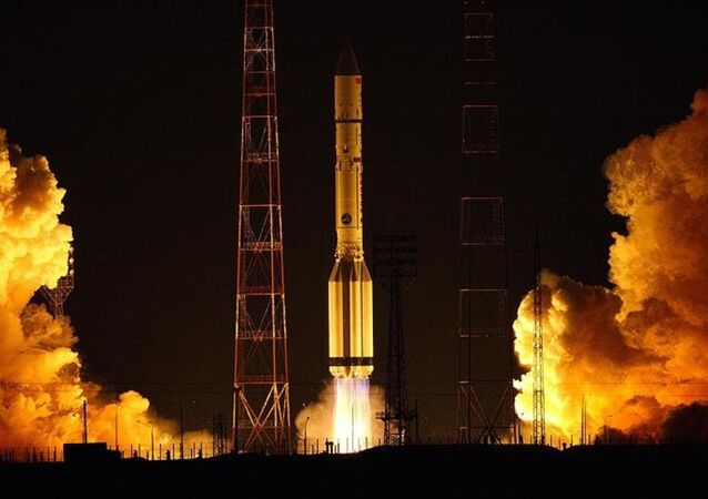 Türksat 4B uydusu