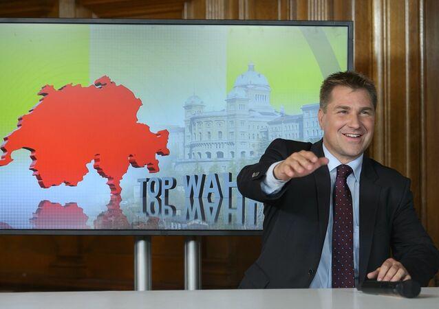 İsviçre'de seçim