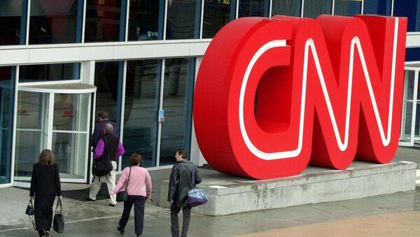 CNN - Sputnik Türkiye
