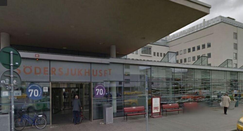 İsveç'te tecavüz mağduru erkekler için klinik açıldı