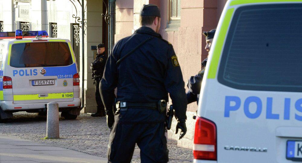 İsveç'te okula giren maskeli saldırgan 1 kişiyi öldürdü
