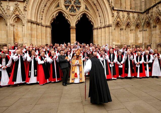 İngiltere Kilisesi