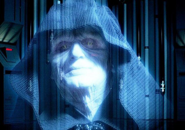 Yıldız Savaşları (Star Wars) filminin 'baş kötülerinden' İmparator Palpatine