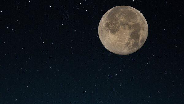 Rus kozmonotlar 2029'da Ay'a ayak basacak - Sputnik Türkiye