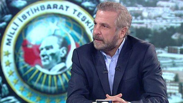 Mete Yarar - Sputnik Türkiye