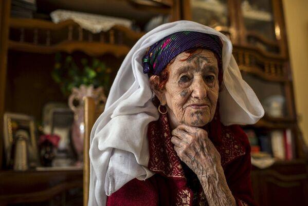 Cezayirli kadınlar - Sputnik Türkiye