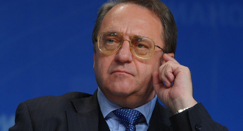 Mihayil Bogdanov