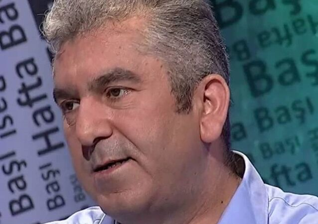 Alptekin Dursunoğlu, Suriye'den Türkiye'ye aktarılan petrol miktarının çok ciddi miktarda olduğunu belirtti.