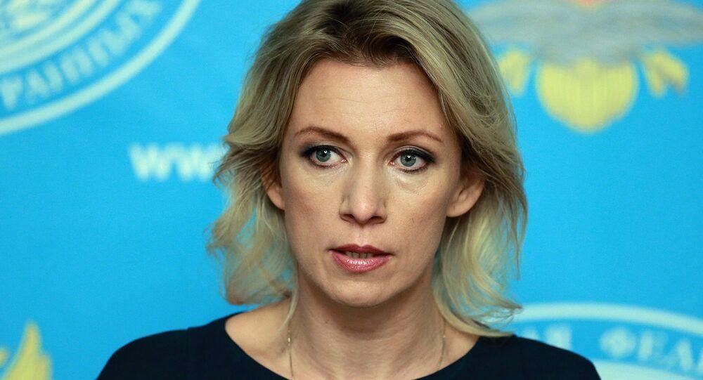 Zaharova