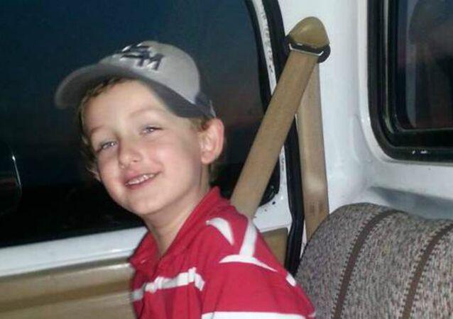 ABD polisi 6 yaşındaki çocuğu 5 kurşunla vurarak öldürdü