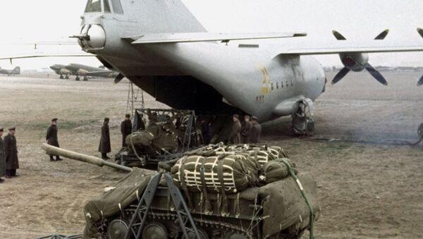 Rusya, piste ihtiyaç duymayan uçak üretiyor. - Sputnik Türkiye
