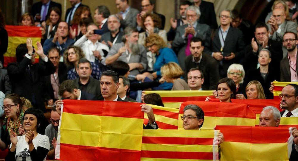 Katalonya- İspanya