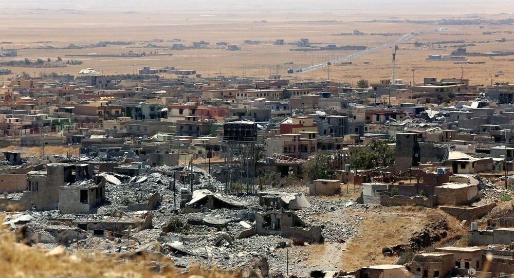 Sincar- Irak