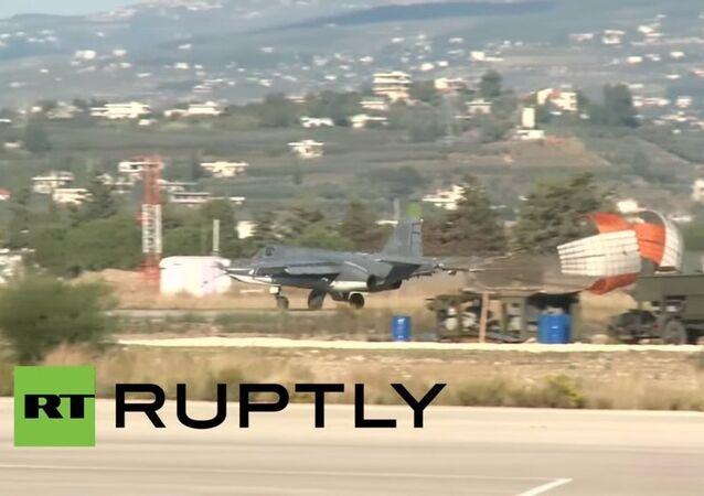 Suriye ordusunun kahraman pilotları