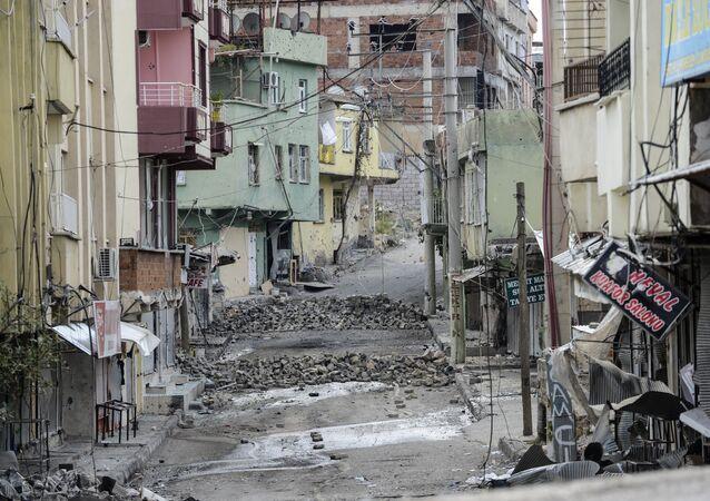 Diyarbakır - Silvan
