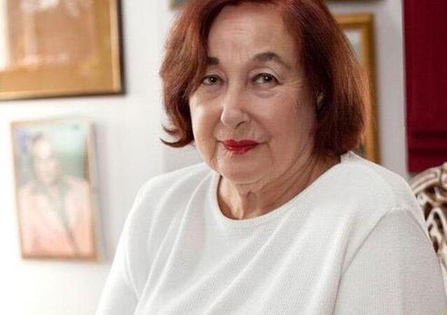 Leyla Umar