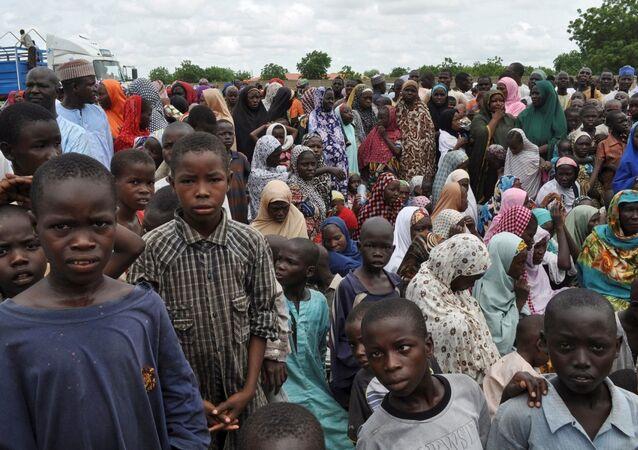 Nijerya- Boko Haram