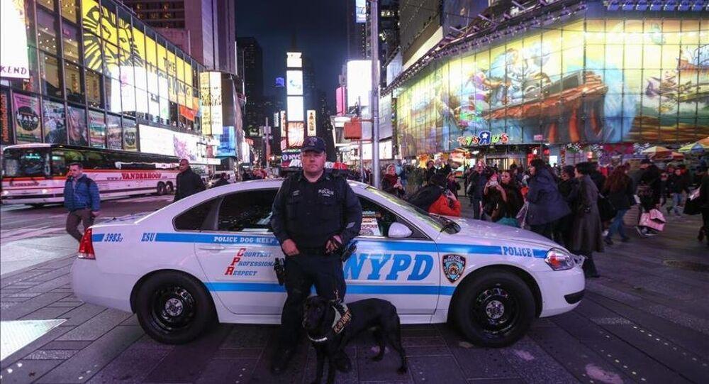 New York'ta güvenlik tedbirleri üst düzeyde