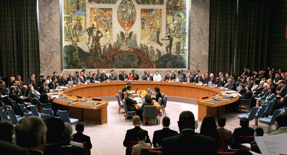 BM Güvenlik Konseyi (BMGK)
