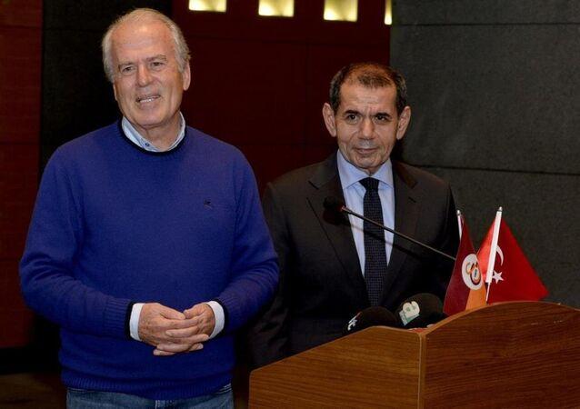 Dursun Özbek - Mustafa Denizli