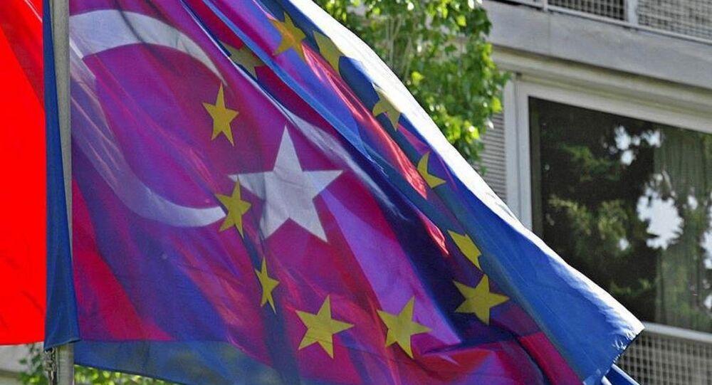 AB-Türkiye