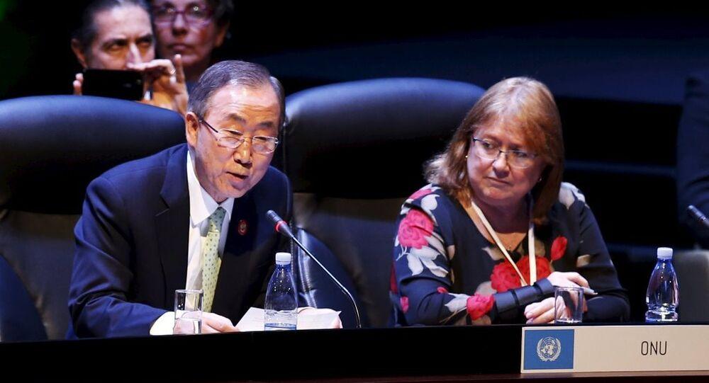 Arjantin'in yeni Dışişleri Bakanı Susana Malcorra