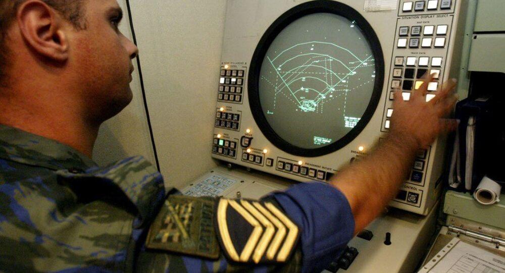 Yunan Hava Kuvvetleri askeri