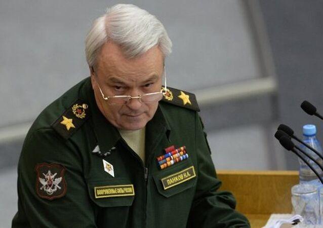 Nikolay Pankov