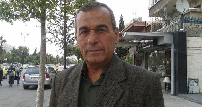 """Askeri analist Sabit Muhammed """"Irak ve Suriye'de IŞİD içindeki militan sayısı 150 ile 200 bin arasında"""" dedi."""