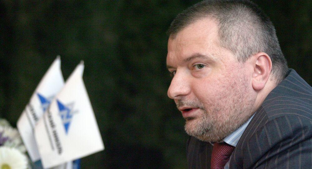 Andrey Klişas