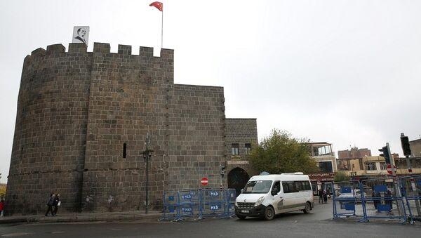 Diyarbakır-Sur - Sputnik Türkiye