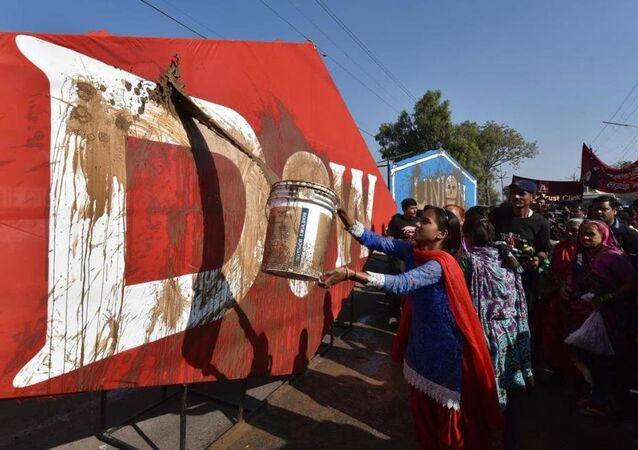 Bhopal felaketinin 31. yıldönümü