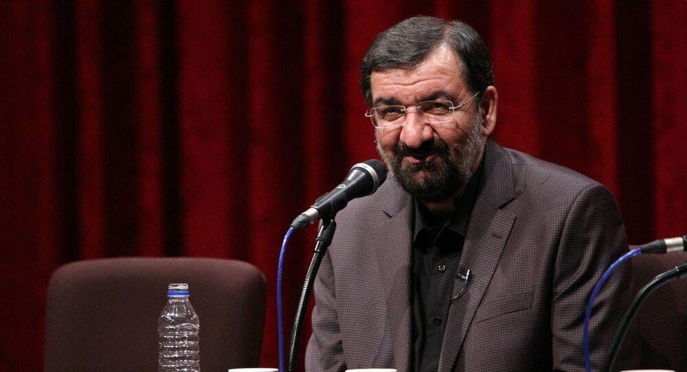 Muhsin Rezai
